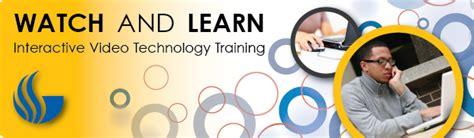 banner design lynda gsu technology lynda com training