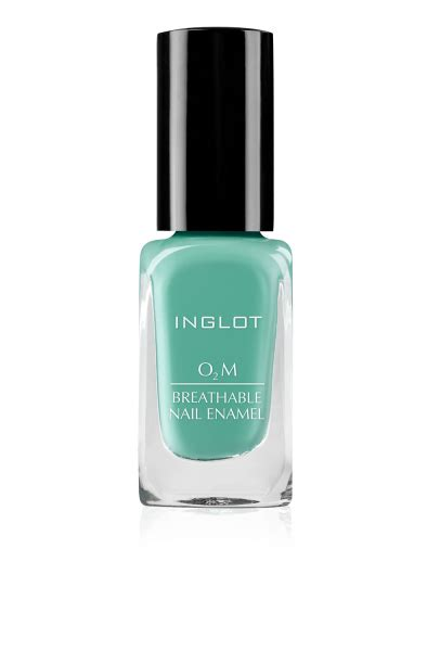 Inglot Nail Enamel 665 Diskon inglot o2m breathable nail enamel 665 kopen the make up spot