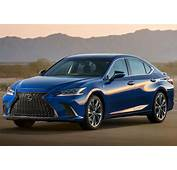 Cheaper To Buy And Fuel For The 2019 Lexus ES
