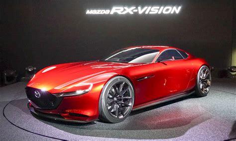mazda motor 2015 tokyo motor show mazda rx vision 187 autonxt