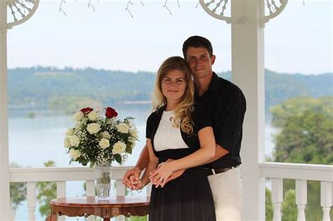 home as a married couple the royal fans all about royal family erin bates is getting married fans of the duggar family