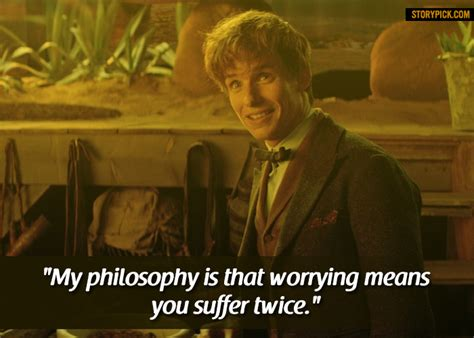 film quotes finder 15 quotes from the fantastic beasts that ll rekindle