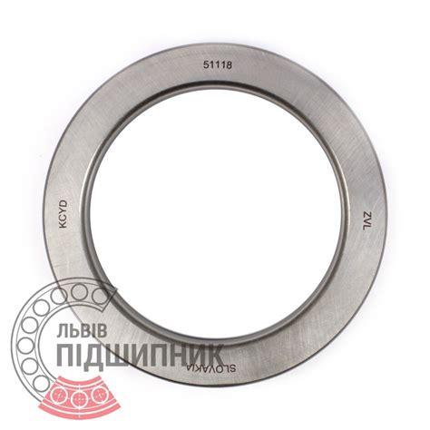Thrust Bearing 51118 Mrk thrust 51118 zvl thrust bearing zvl price photo description parameters delivery