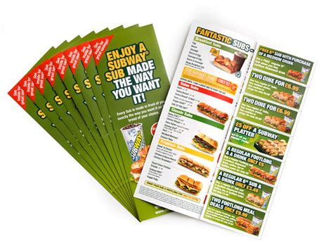flyers printing johannesburg south africa from r400 2