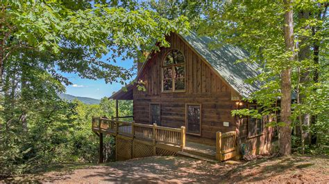 Blue Mountain Cottage Rental by Blue Ridge Travel Guide
