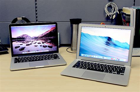 Macbook Singapore Macbook Air Vs Macbook Pro Our Verdict On Apple S 13 Inch Notebooks Hardwarezone My