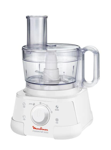 appareil menager cuisine moulinex bfp512110 multifonction masterchef 5000