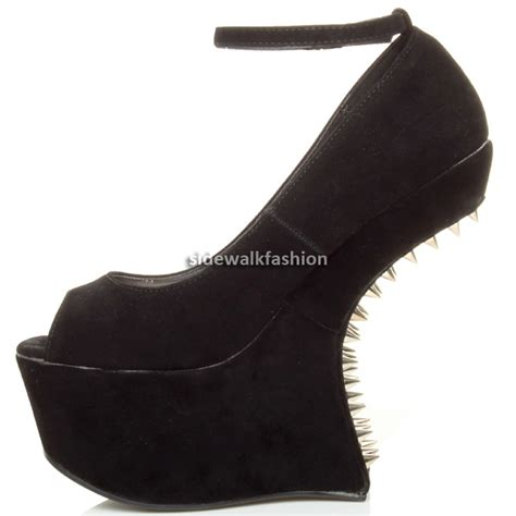 heel less high heels womens high heel less wedge style
