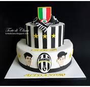 Torte Di Clara Juventus Cake 2