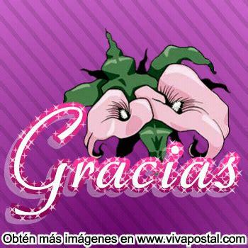 imagenes que se mueven de agradecimiento gracias gif find share on giphy