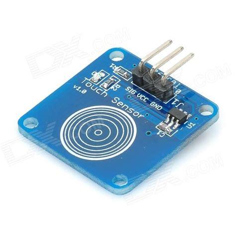 catalex m 243 dulo interruptor t 225 ctil para arduino