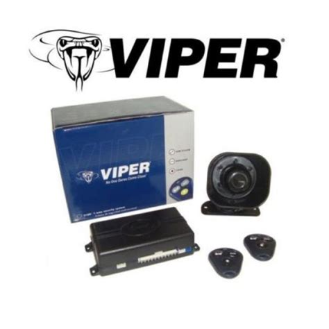viper 3100 car alarm by clifford keyless entry 1 way alarm