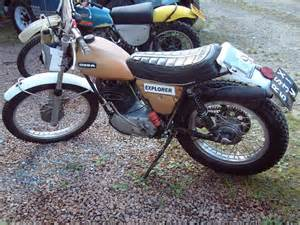 ossa classic motorcycles classic images classic motorbikes