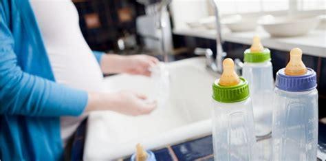peut on remplir des biberons avec l eau du robinet