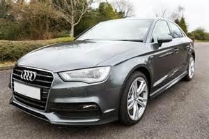 Audi A4 Grey 12 Audi A4 2 0tdi 177ps Multitronic 2013my S Line