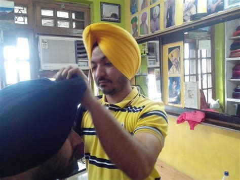 turban tutorial sikh turban coach turban trainer turban star modern turban