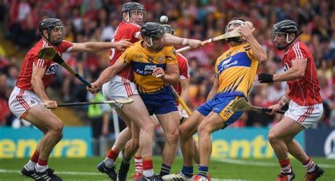 Bewerbungsformular Munster Send 2018 Gaa Release 2018 Fixtures Leinster And Munster Hurling Finals On Same Day Breakingnews Ie