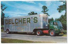 granero international moving sightliner brochure aco 195 international trucks