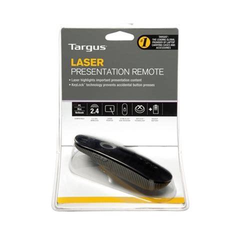 Targus Laser Presentation Remote 13ap 13 2 targus laser presentation remote usb ebuyer
