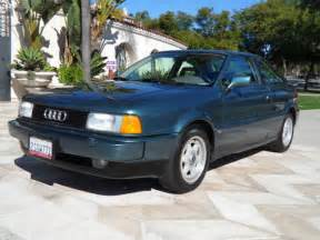 auto air conditioning service 1990 audi 90 lane departure warning 1990 audi coupe quattro 20v 5spd 140k miles very rare