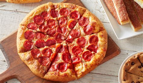 Pizza Hut Hopes to Transform 100 Million Lives with