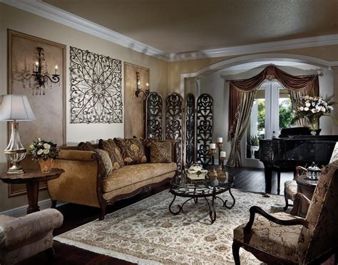 Wall Decor Ideas For Family Room | incredible metal wall scroll art decorating ideas images