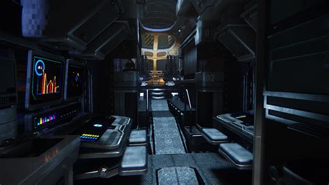 Ship Interior by Exploration Space Ship Interior Pics About Space