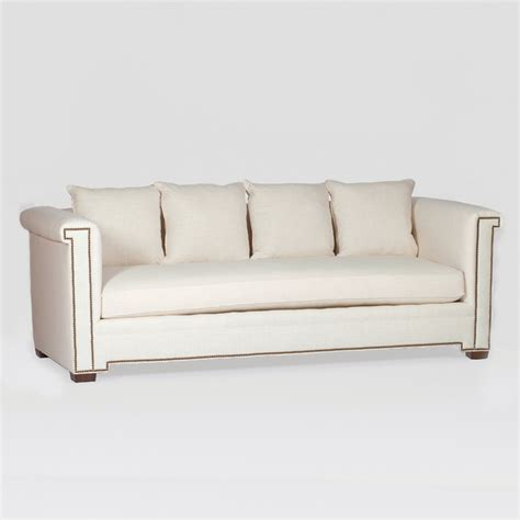 Pearson Sofas by Pearson Sofa By Gabby Transitional Sofas Other Metro