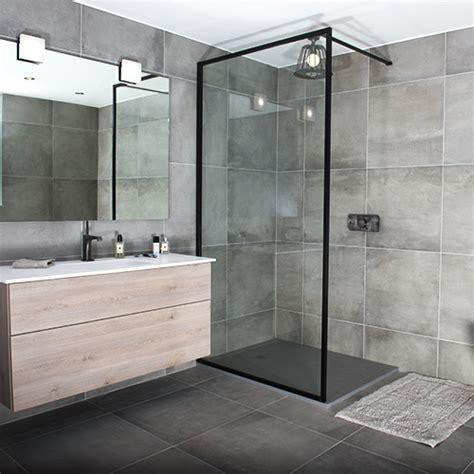 Bath Showers For Sale black slim framed shower screens by drench