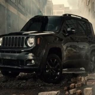 Jeep Wrangler Commercial Song Jeep Renegade Ben Affleck Ad Commercial Song