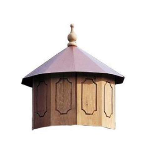 Roof Cupola Lowes Metal Aluminum Steel Gazebo Cupola Decor Outdoor