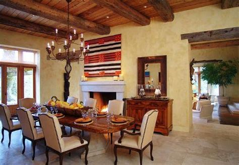 mission style home decor spanish architecture homes tend to have an interior church