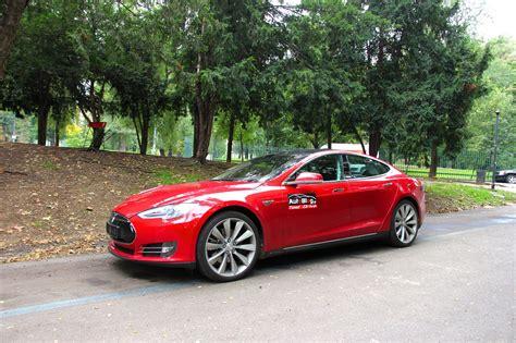 Tesla Test Drive Test Drive δοκιμάζουμε πρώτοι το Tesla Model S W