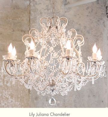Chagne Glass Chandelier Juliana Chandelier By Ashwell Replace Your Boring Lig Pin Nest