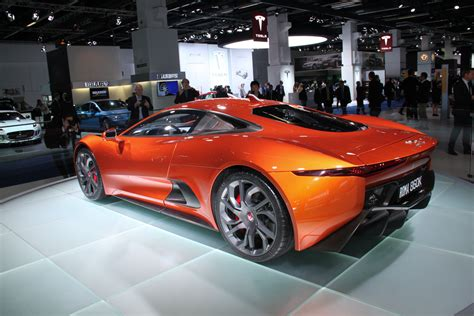 jaguar c x75 specs 2017 2018 best cars reviews