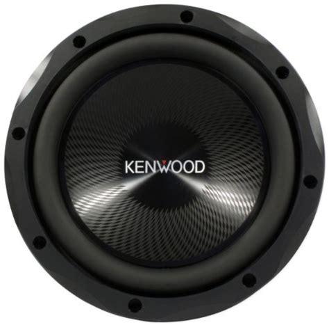 Speaker Kenwood 15 Inch kenwood kfcw2513ps component subwoofers