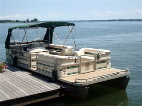 pontoon boats emerald isle nc boats for sale in north carolina boats for sale by owner