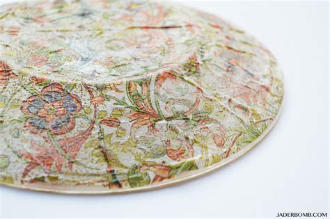 Decoupage Plates With Photos - decoupage plates with photos 28 images how to