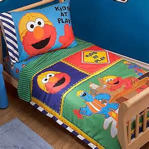 Elmo Bedroom Set Elmo And Sesame