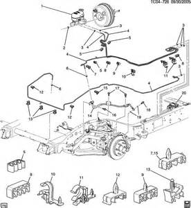 Brake Line Diagram For A 1999 Chevy Silverado File Name 050930tc04 726 Jpg Resolution 828 X 900