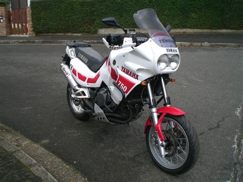 Yamaha Motorrad Celle by Vos Jantes 750 Page 4