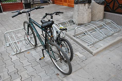 The Bicycle Rack by File Bicycle Racks 2012 Jpg