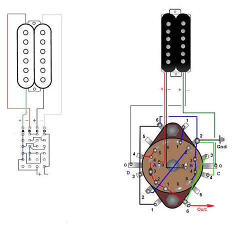 3 phase rotary switch wiring diagram get free image