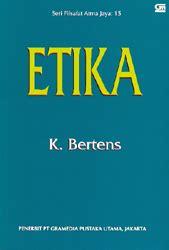 Etika Edisi Revisi K Bertens Etika Free Pdf Book Store