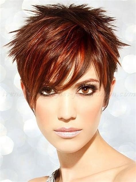 funky short fringes 265 best womens hairstyles images on pinterest