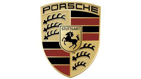 stuttgart car logo porsche logo zeichen auto geschichte