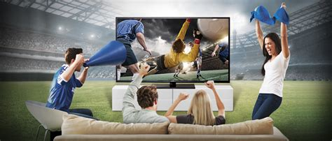 the best way to watch football on your tv samsung hong kong