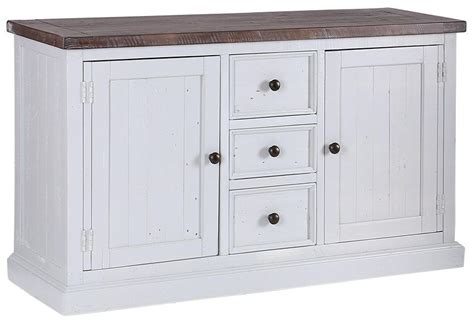 Chest Of Drawers 150cm Wide by Htons Painted Wide Sideboard 2 Door 3 Drawer Ak6