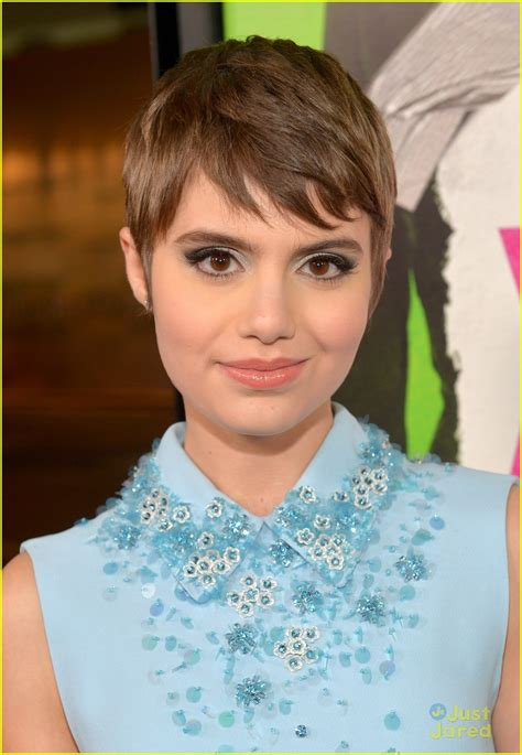 Sami Gayle: 'Vampire Academy' Premiere & Fan Event Pics