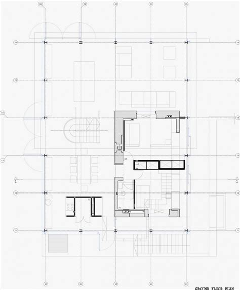 modern glass house floor plans antique old building wrapped in modern glass house box home building furniture and